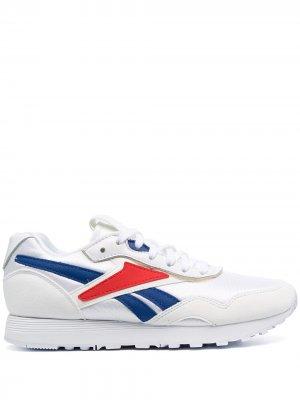 Кроссовки Rapide Reebok x Victoria Beckham. Цвет: белый