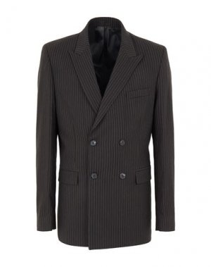 Пиджак 8 by YOOX. Цвет: черный