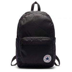Go 2 Backpack Converse. Цвет: чёрный
