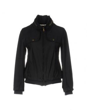 Куртка DAKS SPORT. Цвет: темно-синий