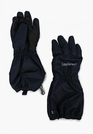 Перчатки Lassie. Цвет: черный