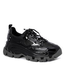 Кроссовки BA0023 черный LIU∙JO