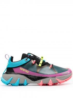 Кроссовки Wu Xing GTX Li-Ning. Цвет: синий