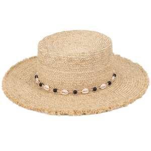 Шляпа Ekonika EN45410-beige-21L