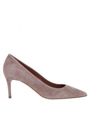 Туфли DEIMILLE. Цвет: светло-коричневый