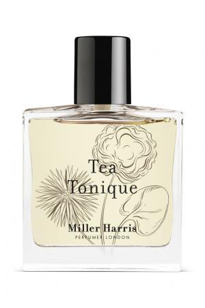 Парфюмерная вода Tea Tonique, 50 ml Miller Harris. Цвет: без цвета