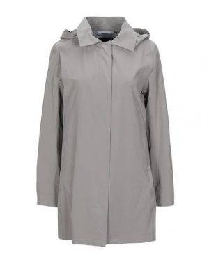 Куртка PEOPLE OF SHIBUYA. Цвет: голубиный серый
