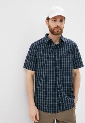 Рубашка Jack Wolfskin HOT SPRINGS SHIRT M. Цвет: синий