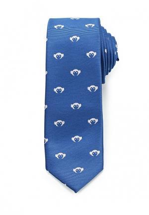Галстук Appaman MP002XB001VC. Цвет: голубой