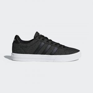 Баскетбольные кроссовки Daily 2.0 Performance adidas. Цвет: черный
