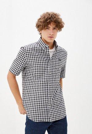 Рубашка Fred Perry. Цвет: серый