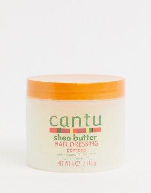 Помада для волос с маслом ши , 113 г-Бесцветный Cantu
