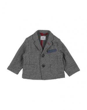 Пиджак HENRY COTTON'S. Цвет: серый