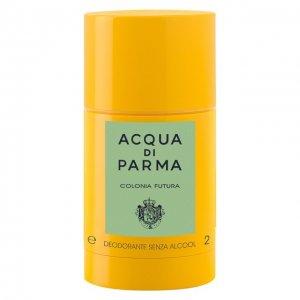 Твердый дезодорант для тела Colonia Futura Acqua di Parma. Цвет: бесцветный