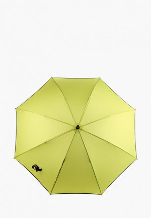 Зонт-трость Swims Umbrella Long. Цвет: зеленый