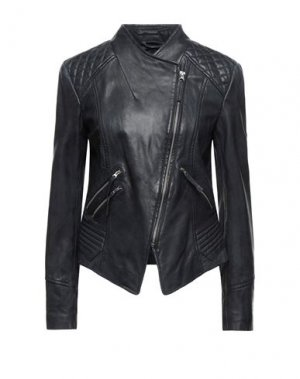 Куртка ESPRIT. Цвет: темно-синий