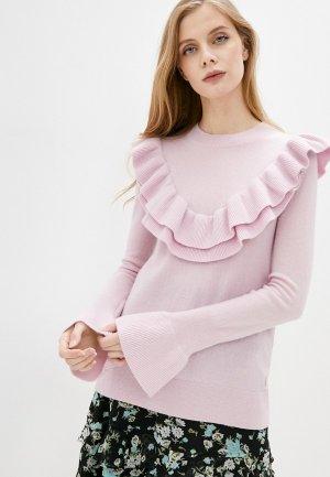Джемпер Juicy Couture. Цвет: розовый
