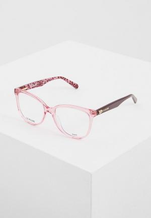 Оправа Love Moschino MOL509 35J. Цвет: розовый