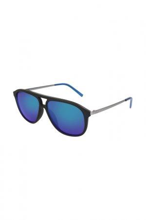 Очки солнцезащитные Puma. Цвет: 004