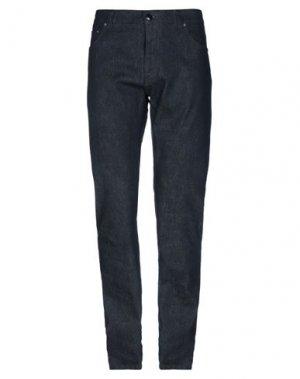 Джинсовые брюки ETRO. Цвет: синий