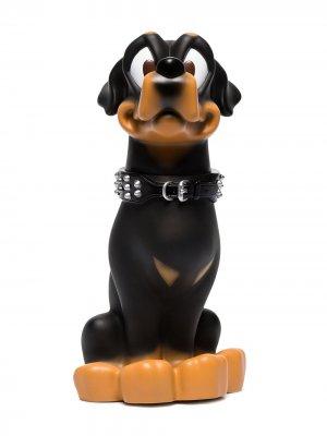 Копилка Rottweiler Neighborhood. Цвет: черный