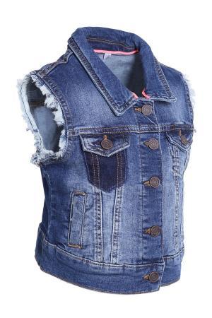 Верхняя одежда Tom Tailor. Цвет: синий