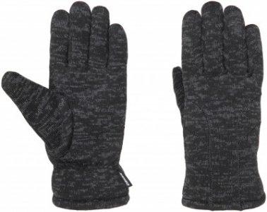 Перчатки , размер 8 Demix. Цвет: серый