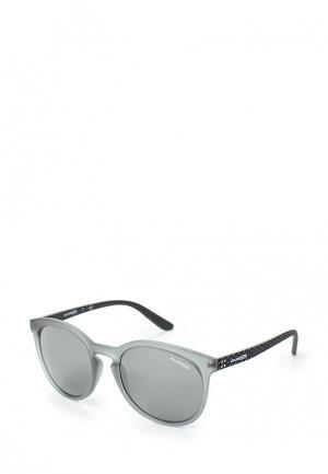 Очки солнцезащитные Arnette AN4241 25076G. Цвет: серый