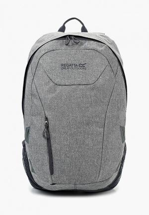Рюкзак Regatta Altorock II 25L. Цвет: серый