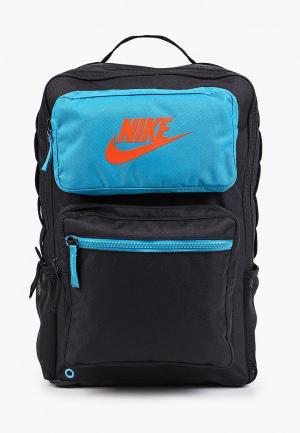 Рюкзак Nike Y NK FUTURE PRO BKPK. Цвет: черный