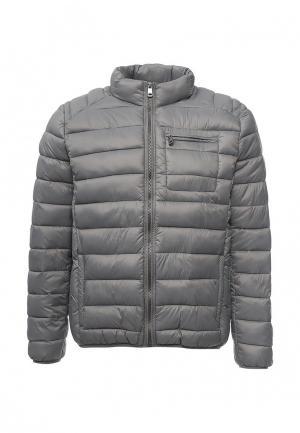 Куртка утепленная Cerruti 1881. Цвет: серый