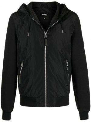 Куртка Jules с капюшоном Mackage. Цвет: черный