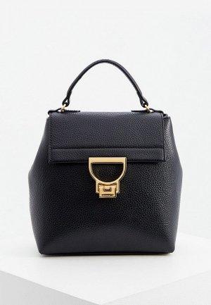 Рюкзак Coccinelle ARLETTIS. Цвет: черный