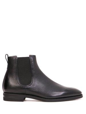 Ботинки-челси кожаные BALLY