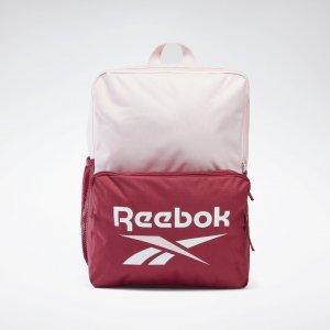 Рюкзак Classic Reebok. Цвет: frost berry