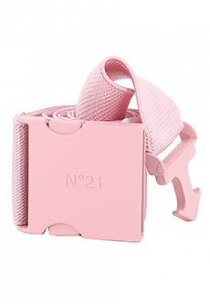 Пояс No21. Цвет: розовый