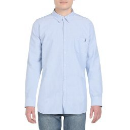 Рубашка FORDOCHA голубой TBS