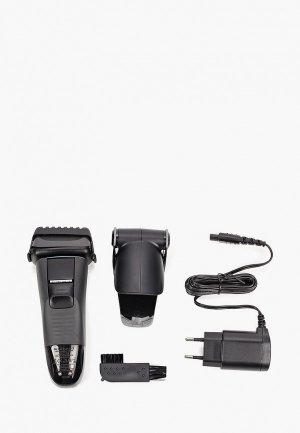 Электробритва Remington XF8705. Цвет: черный