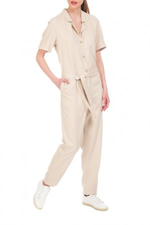 Overall American Vintage. Цвет: beige