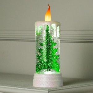 Фигура световая свеча Luazon Lighting