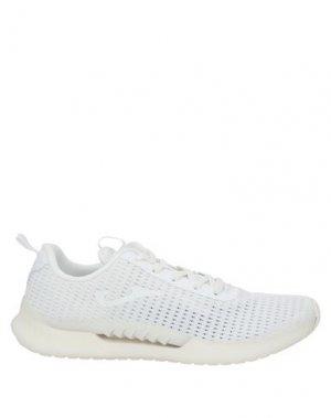 Низкие кеды и кроссовки JOMA. Цвет: белый