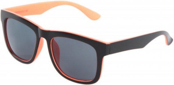 Солнцезащитные очки Demix. Цвет: синий
