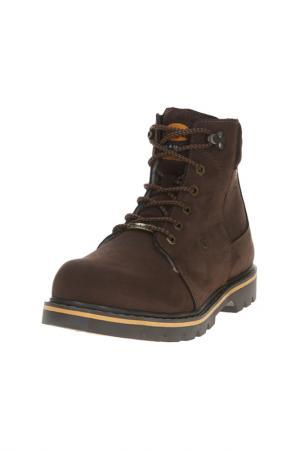 Ботинки Dockers by Gerli. Цвет: коричневый