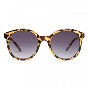 Солнцезащитные очки Rise and Shine VANS. Цвет: бежевый