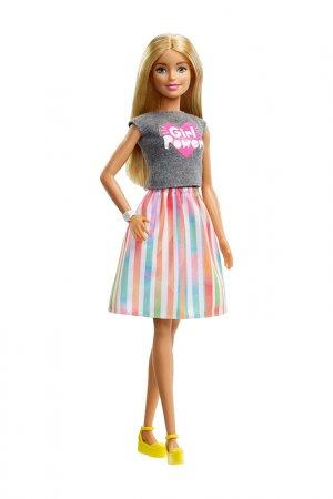 Кукла Сюрприз Блондинка Barbie. Цвет: мультицвет, бежевый