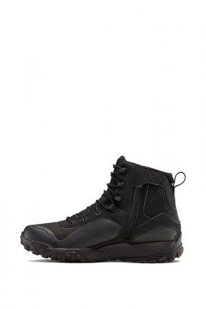 Ботинки Valsetz RTS 1.5 Zip Under Armour. Цвет: черный