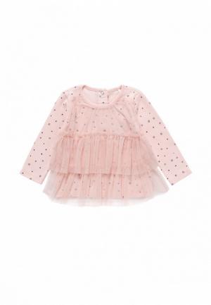 Блуза Artie. Цвет: розовый