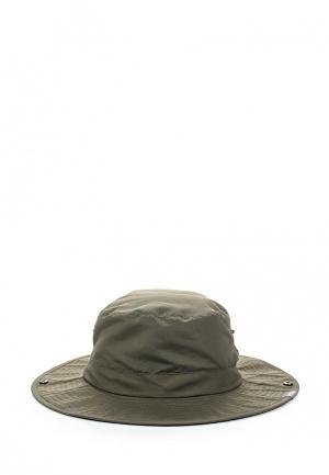 Шляпа Regatta Hiking Hat WR. Цвет: хаки