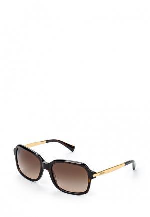 Очки солнцезащитные Ralph Lauren 0RA5202 145213. Цвет: коричневый