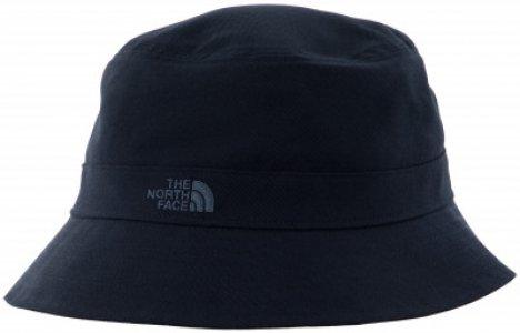 Панама Mountain Bucket, размер 59-61 The North Face. Цвет: синий